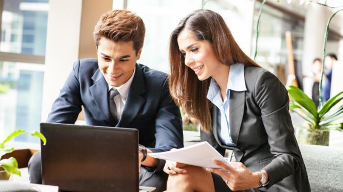 Jasa Pembuatan Laporan Keuangan Padang